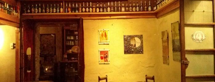 Utopía: Belgian Beer & Bistro is one of LastVisit.