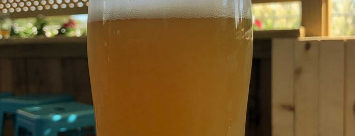 Gusto Brewing is one of Posti salvati di Rachel.