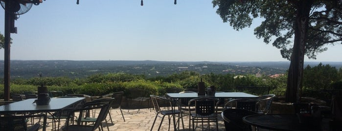 County Line On the Hill is one of Austin Patio.