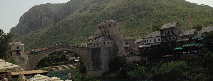 Neretva River is one of Posti che sono piaciuti a Joie.