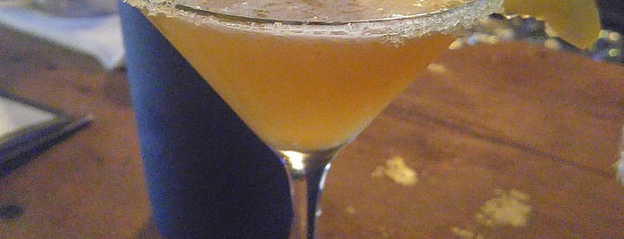 Sidecar at P.J. Clarke's is one of Manhattan Bars to Check Out.