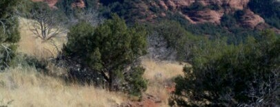Brins Mesa Trail Overlook is one of Arizona (AZ).