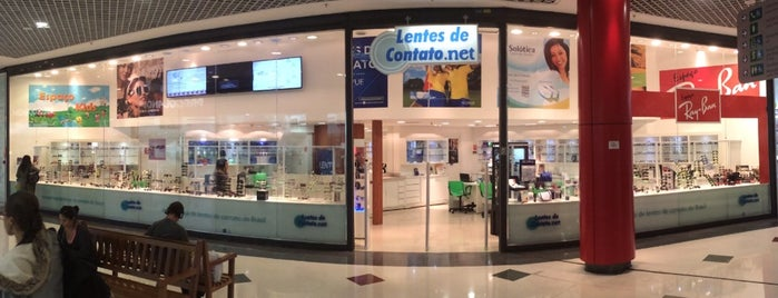 deb5edf571 NET is one of Shopping Metrô Boulevard Tatuapé.