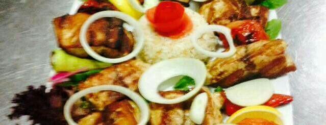 Gelibolu Balıkçısı is one of İstanbul Eateres.