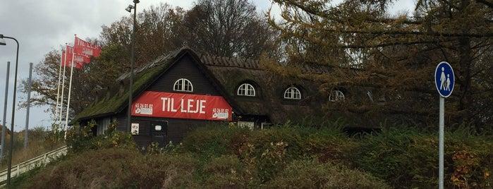 Storkereden is one of Denmark 🇩🇰.