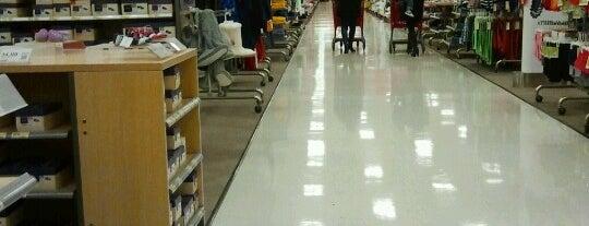 Target is one of Locais curtidos por Matt.