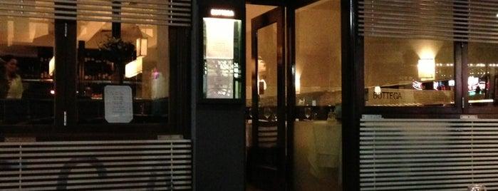 Bottega Restaurant is one of Melbourne to do list.