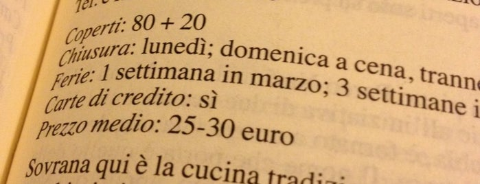 Maria is one of Chiara'nın Beğendiği Mekanlar.