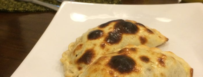 Petit Empanadas is one of Locais curtidos por Daniel.