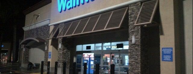 Walmart is one of Lugares favoritos de Dani.