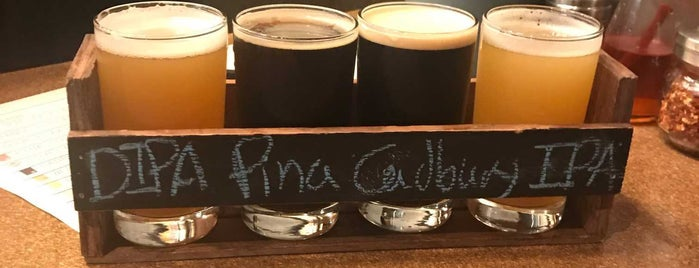 Circa Brewing Co is one of Beers.