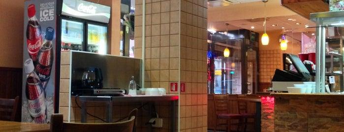 Metro Food is one of Vegan Helsinki.