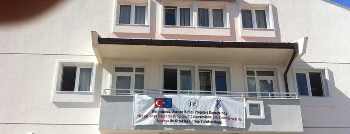 Türk Amerikan Derneği - TAA is one of Utkucan'ın Beğendiği Mekanlar.