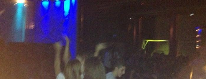 W Summer Club is one of Greece.