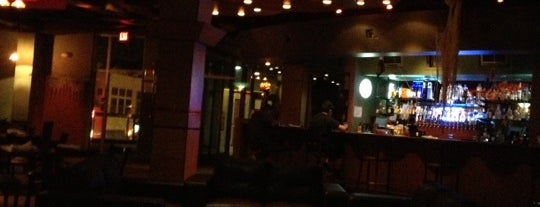 One Up Elevated Lounge is one of Must-visit Nightclubs / Bars in Albuquerque.