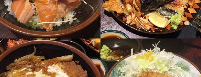 まんぷく is one of 서울 버킷 리스트.