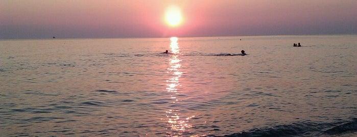 Fourka Beach is one of Greece 2.