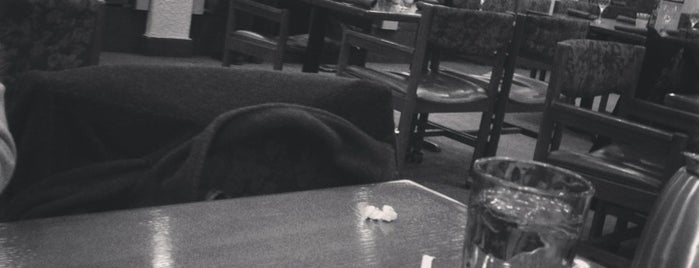 Olive Garden is one of Renda's Liked Places.