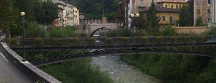 La Terrazza sul Leno is one of Bolzano-dro tra ciclabili, musei e teatro.
