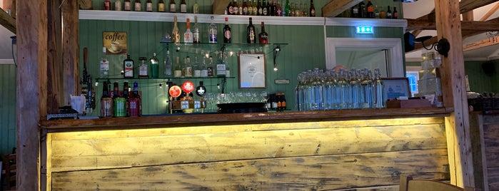 Suður-Vík Restaurant is one of Travel.