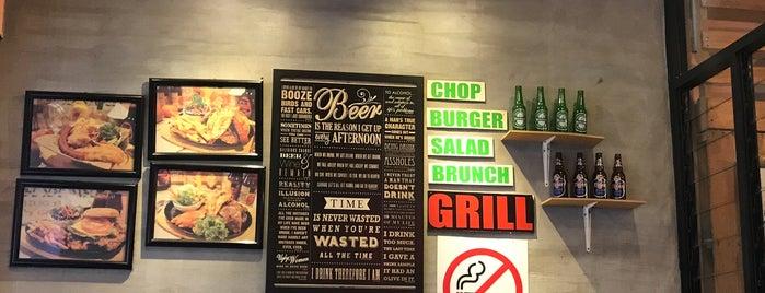 21 Sizzling & Grill is one of Gespeicherte Orte von Wei.