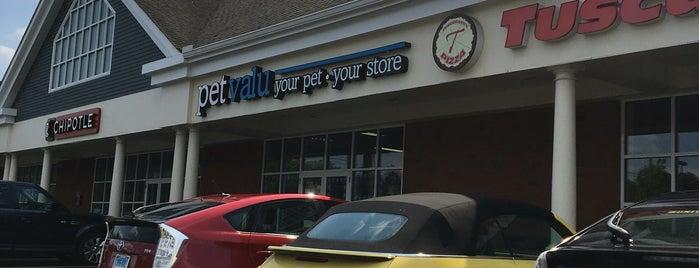 Pet Value is one of Lieux qui ont plu à Garrett.