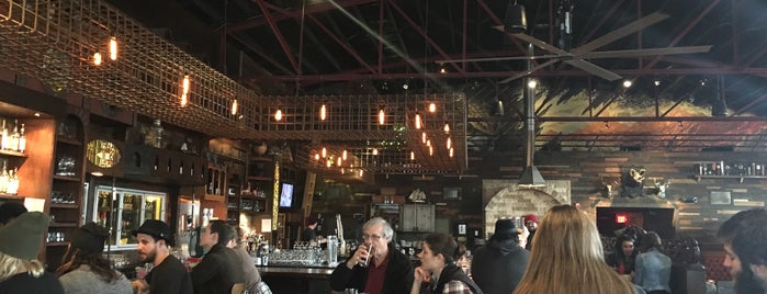 Argosy is one of Where to Dine Out With a Crew in Atlanta.