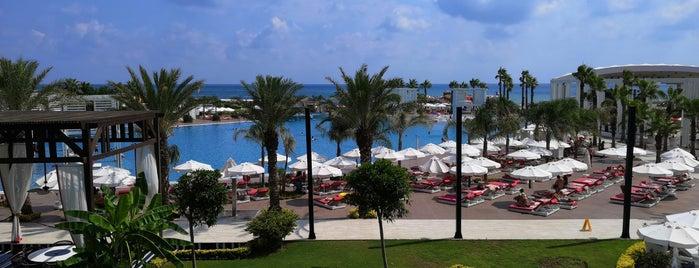 Selectum Luxury Resort is one of Oteller.