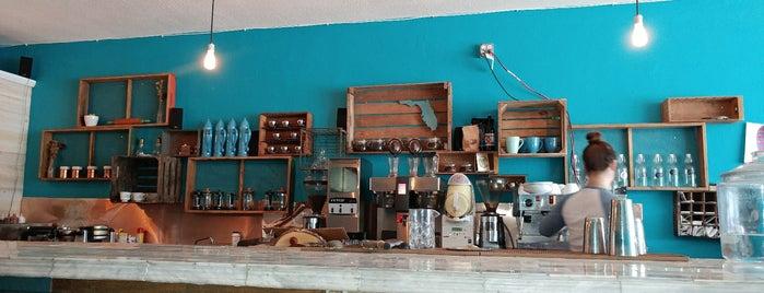 Story Brooke Craft Coffee Bar is one of Coffee ☕️.