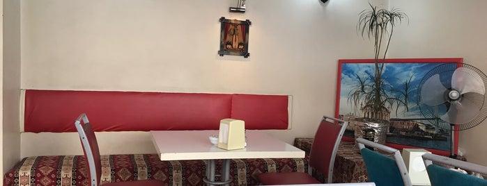 Kozluca Cafe is one of Lugares favoritos de Tansel.