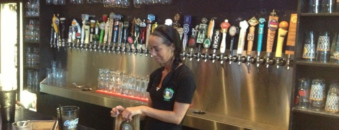 Frank & Steins Eatery & Pub is one of Great Places to Get Craft Beer in Orlando.