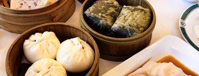 Hong Kong Lounge II 穗香小館 is one of 2015 SF Bay Area Michelin Bib Gourmand.