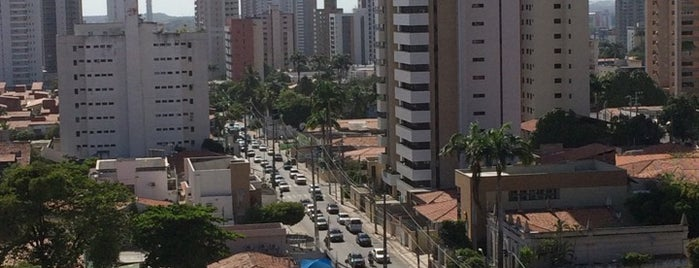 Fortaleza - Terra Do Sol is one of Dicas.