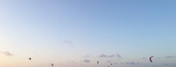 Ilha do Guajiru is one of Rota Costa do Sol Poente.