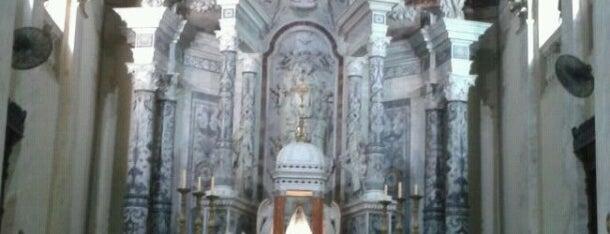 Basílica Catedral de Nuestra Señora del Rosario is one of Rosario - Visitar.