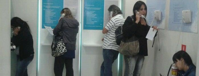 Personal - Oficina comercial is one of Pablo: сохраненные места.