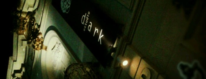 Darkhaus is one of Rosario.