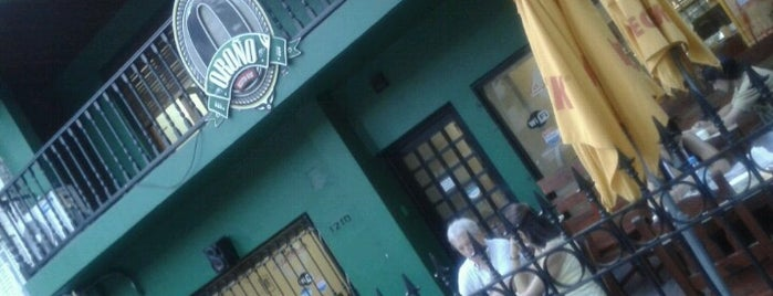 Bar Oroño is one of Break, coffee break Rosario.
