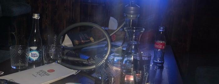 Smokkin Lounge Bar & Hookah Place is one of Minsk.