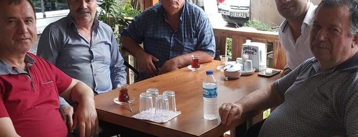 Sağlam Pide is one of Yolüstü Lezzet Durakları.