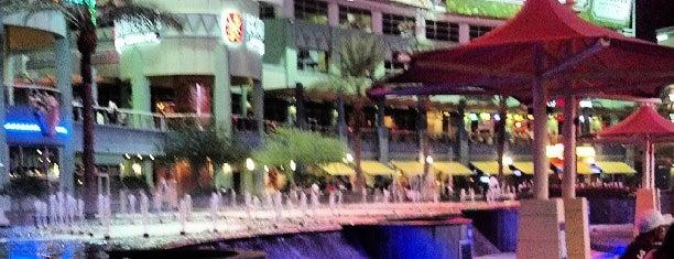 Westgate Entertainment District is one of Phoenix, AZ.