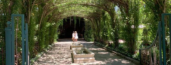 Caymus Vineyards is one of Tempat yang Disukai Carl.