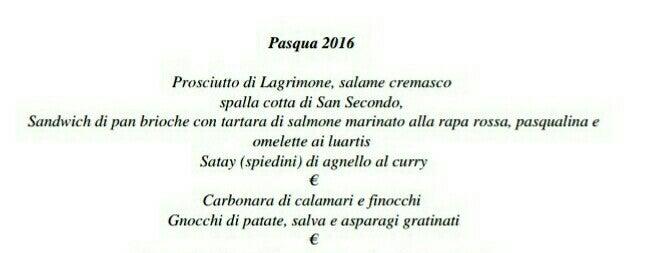 Hostaria San Carlo is one of Pappa in giro per l'Italia.