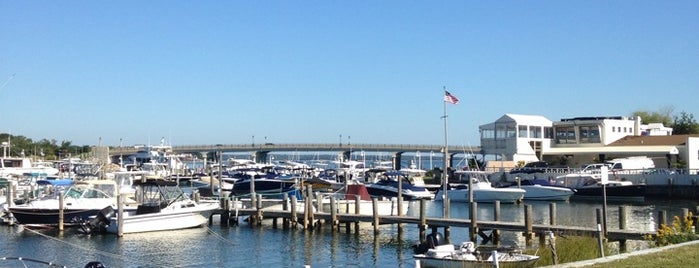 Sag Harbor, NY is one of The Hamptons.