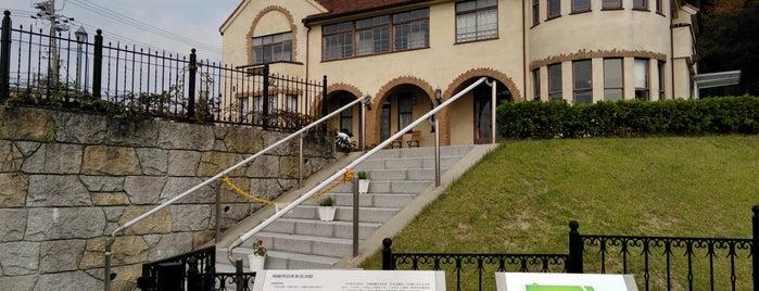 旧本多忠次邸 is one of 三河武士を訪ねる岡崎の旅.