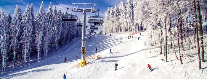 Skiliftkarussell Winterberg is one of 4sq365de (1/2).