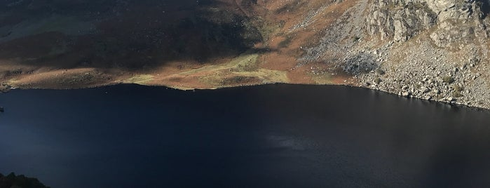 Wicklow Mountains National Park is one of Orte, die Zia gefallen.