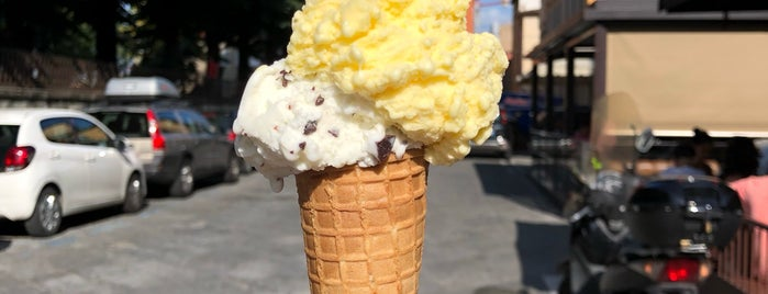 Vivaldi Gelati is one of Firenze.
