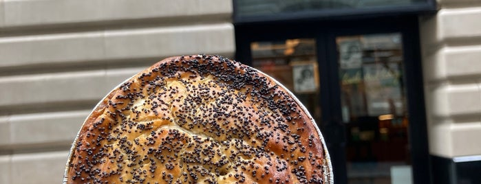 Bourke Street Bakery is one of NY Food.