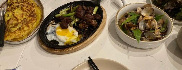 Em Vietnamese Bistro is one of Favorite NYC restaurants.